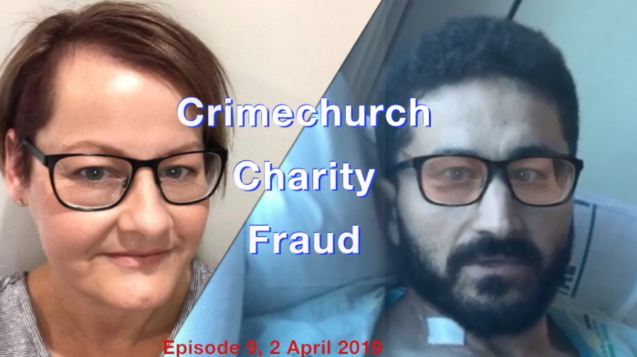 Image result for Crimechurch Charity Fraud images